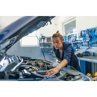 50-Point Car Service, Oil & Filter Change - Liverpool