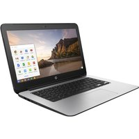 "£159 for a refurbished 14"" HP Chromebook from Renewed Computers"