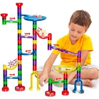 Marble Run Toy  6 Options!