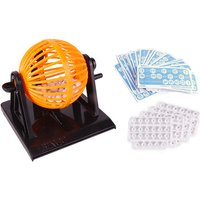 '£9.99 For A Bingo Set Game From Yello Goods!