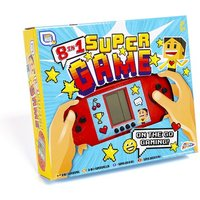 8in1 Handheld Arcade Game Set