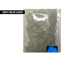 'Glow In The Dark Pebbles - 50, 100, 300 Or 500   Wowcher