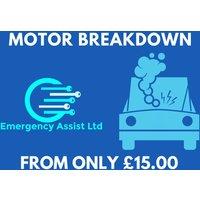 1-Year Premium Full Breakdown Cover & Home Assistance   UK   Wowcher