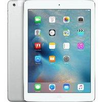 Apple iPad Air 32GB & WiFi Silver!