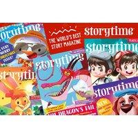 Kids Magazine Bundle - 12 Months Subscription & 2 Bonus Issues