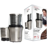 £23.98 for a kitchen grinder and chopper from WAHL (UK) Ltd
