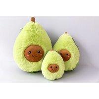 Image of Avocado Kids Pillow - 3 Sizes! | Wowcher