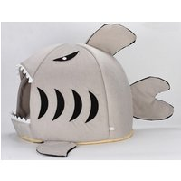 'From £8.99 For A Shark Pet Bed From Hey4beauty