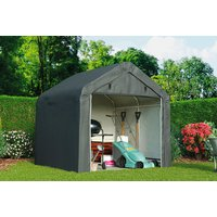 Image of Heavy-Duty Portable Garden Shed - 5 Sizes! | Wowcher