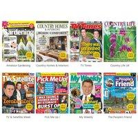 12-Month Magzter Subscription | UK | Wowcher