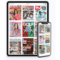 12-Month Magzter Subscription   UK   Wowcher