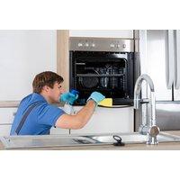 Professional Single Oven Clean   Regional   Wowcher