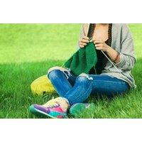 4 Pairs of Knitting Needles | Wowcher