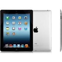 £114.99 instead of £349.99 for a refurbished black fourth gen Apple iPad from eHut UK Ltd - save 67%