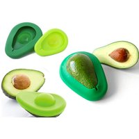 Image of Reusable Avocado Huggers - 2 Pack! | Wowcher