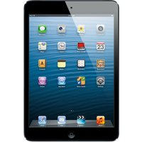 'Apple Ipad Mini 16gb - Black Or White   Wowcher