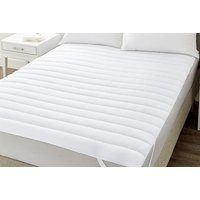 Image of Silentnight Mattress Topper - Single, Double or King | Wowcher