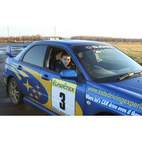Junior Driving Experience at Rally School, Worcester | Regional | Wowcher