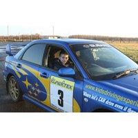 Six-Lap Junior Driving Experience | Regional | Living Social