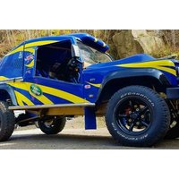 Junior Off-Road Racer Driving Experience | Regional | Wowcher