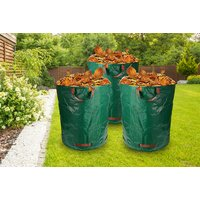 Image of Strong Garden Waste Bag - 60L, 120L, 272L or 300L! | Wowcher