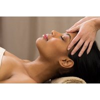 £14 for an Indian head massage from Studio 927 - Indian Gifts