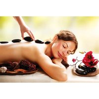 £19 for a 30-minute hot stone or aromatherapy back, neck and shoulder massage and a 30-minute facial for one, £37 for two from Beauty on the Spot, Monument - save up to 67% - Aromatherapy Gifts