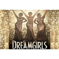 £119pp (from OMGhotels.com) for a 4* London hotel stay with breakfast and a ticket to see DreamGirls in the West End! - London Gifts