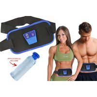 £9.99 instead of £18 (from Shop Monk) for an Abs Gymnic electronic toning belt - save 44% - Electronic Gifts