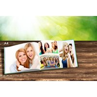 From £7.50 for a hardback a4 photobook- 4 sizes! from Smiley Hippo - save up to 77% - Hippo Gifts