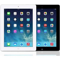 £129 for an apple ipad 2 16gb wi-fi - choose from black or white! from Renew Electronics - Ipad Gifts