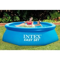 From £19.99 (from Direct2Public) for an Intex inflatable swimming pool - select from three sizes and save up to 64% - Swimming Gifts