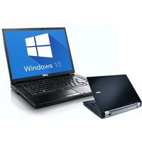 """£129 instead of £499 (from The IT Refurbisher) for a 14"""" 80GB Dell Latitude E6400 laptop - save 74% - Computers Gifts"""