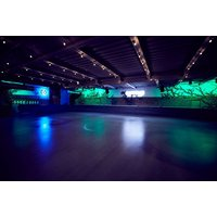 £10 for a session of ice skating for two people, £19 for four people, £29 for six people at QUEENS, Bayswater - save up to 68% - Skating Gifts