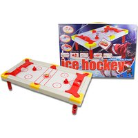 £12.99 instead of £18.01 (from Jones & Jacks) for a tabletop super ice hockey game - save 28% - Hockey Gifts