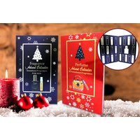 £19 instead of £66 (from Mermaid Magic) for a luxury perfume or aftershave advent calendar - save 71% - Aftershave Gifts