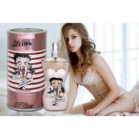 £47 instead of £64.01 (from Anielas) for a 100ml bottle of Jean Paul Gaultier Betty Boop EDT - save 27% - Betty Boop Gifts