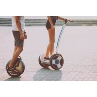 £30 for a 30-minute Segway rally blast for two at a choice of 14 locations across the UK from Red Letter Days! - Segway Gifts