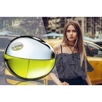 £34 instead of £66.01 for a 100ml bottle of DKNY Be Delicious EDP from Deals Direct - save 48% - Dkny Gifts
