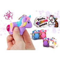 £4.99 instead of £19.99 (from Damson Brook) for a Poo Poo Unicorn pet keyring, £8.99 for two or £12.99 - save up to 75% - Poo Gifts