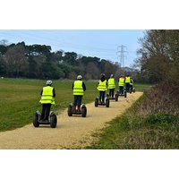 £19 instead of up to £35 for a one-hour Segway tour of Upton Country Park, Poole from Dorset Segways - save 46% - Segway Gifts