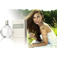 £19.99 for a 100ml bottle of DKNY Pure Verbena or Pure Vanilla eau de parfum from Deals Direct - Dkny Gifts