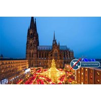 From £265pp (from Super Break) for a three-night, full-board 4* German festive cruise with stops in Cologne, Koblenz and Dusseldorf! - Cologne Gifts
