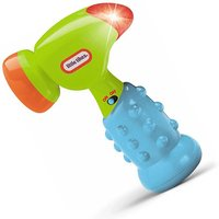 £4.99 instead of £19.99 for a Little Tikes discover sounds hammer with light effects and eight different sounds from Ckent Ltd - save 75% - Different Gifts