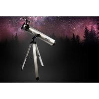£39.99 instead of £166.63 for an FX-700 astronomical telescope from Who Needs Shops Ltd - save 76% - Space Gifts