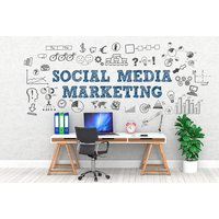 £9 instead of £49.99 for a social media marketing online course from Enjoy Online Courses - save 82% - Social Gifts