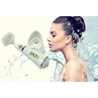 £9 instead of £33.99 for a Skinapeel sonic pore cleansing brush from Forever Cosmetics - save 74% - Sonic Gifts