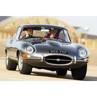 £69 for a double classic car driving blast at Heyford Park from Buyagift – get behind the wheel of two iconic cars! - Classic Car Gifts