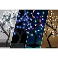£12 instead of £36 (from Funky Cart) for an LED bonsai style tree - save 67% - Funky Gifts