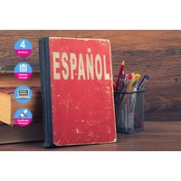 £8 instead of £151.67 (from Skill Success) for an online Spanish for beginners course - save 95% - Spanish Gifts